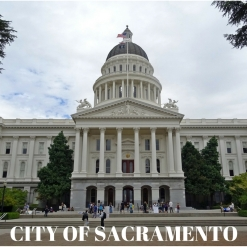 CITY OF SACRAMENTO